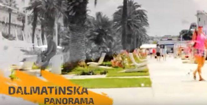 Dalmatinska panorama
