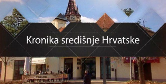 Kronika središnje Hrvatske